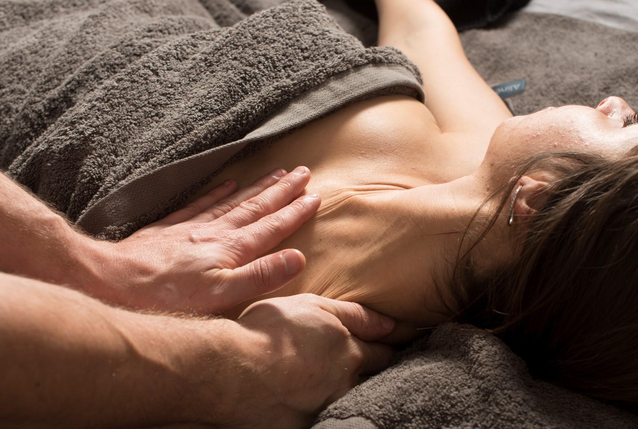 art du toucher, massage psycho-corporel