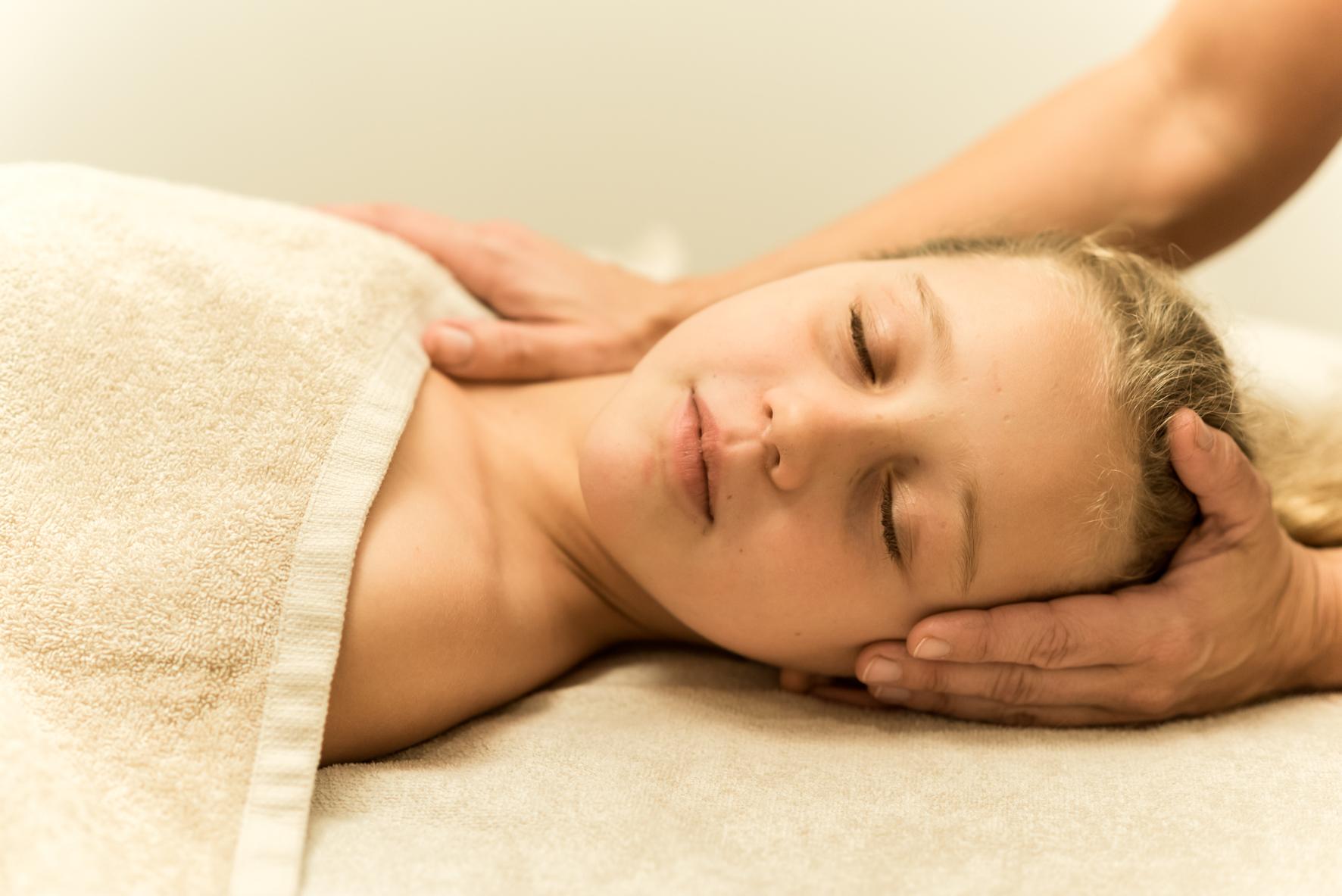 massage enfant aix en provence